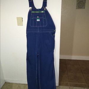 Liberty Overalls  New with Tags